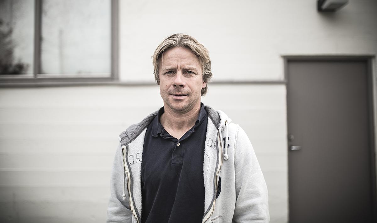 Geir Nordby
