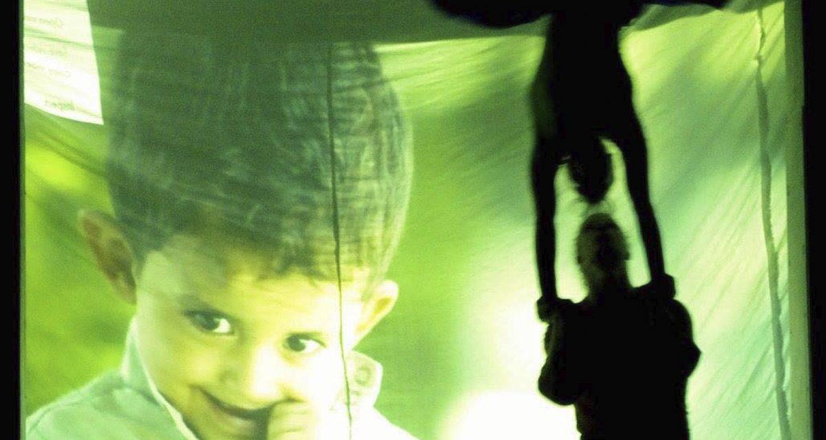 MERGENORGEScenekunstfestival for nysirkus