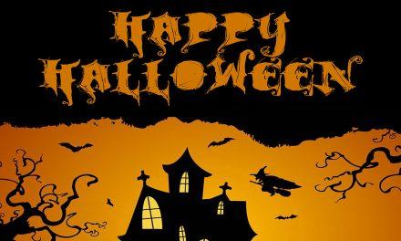 Halloween Fest til 8. klassinger ved Engebråten og Morellbakken Skole