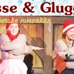 Barneforestilling: Nusse og Gluggen – Den Magiske Julepakka