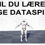 Vil du lære å lage Dataspill?
