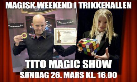 Tito Magic Show