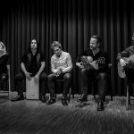 Konsert med Flamencogruppa Candela