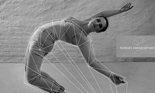 Norges Dansehøyskole: World Wide Web