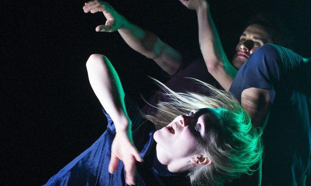 Gratis Dansetilbud: TILT Nordre Aker