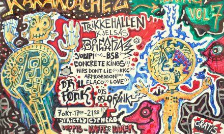 The Gathering (Break Jam & Fønk Weekend)