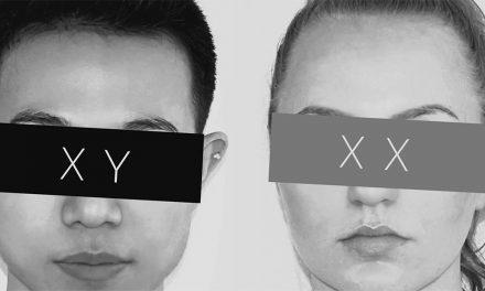 XYXX – Lukk øynene og se