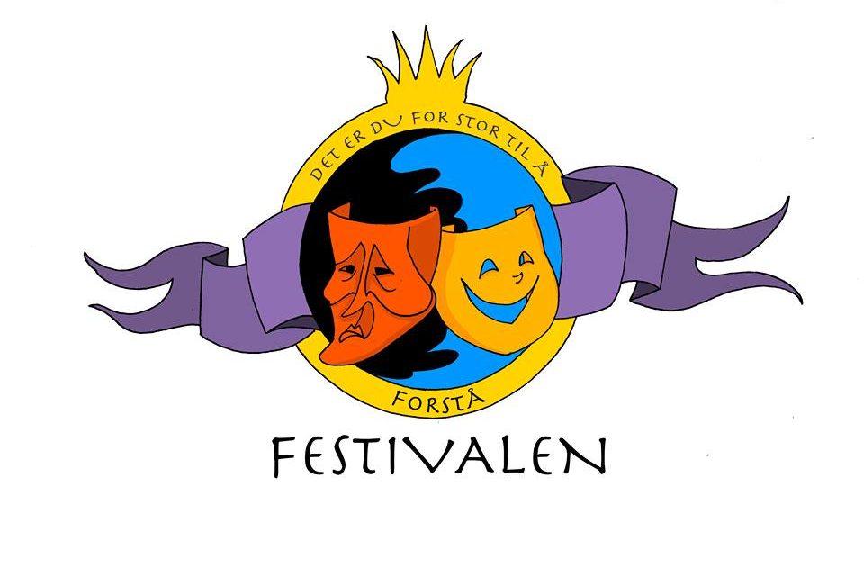 Det er du for stor til å forstå festivalen