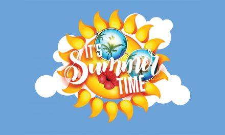 Sommertilbud på Trikkehallen