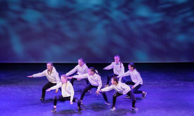 Funkjazz dansekurs