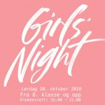 Girls Night 2018