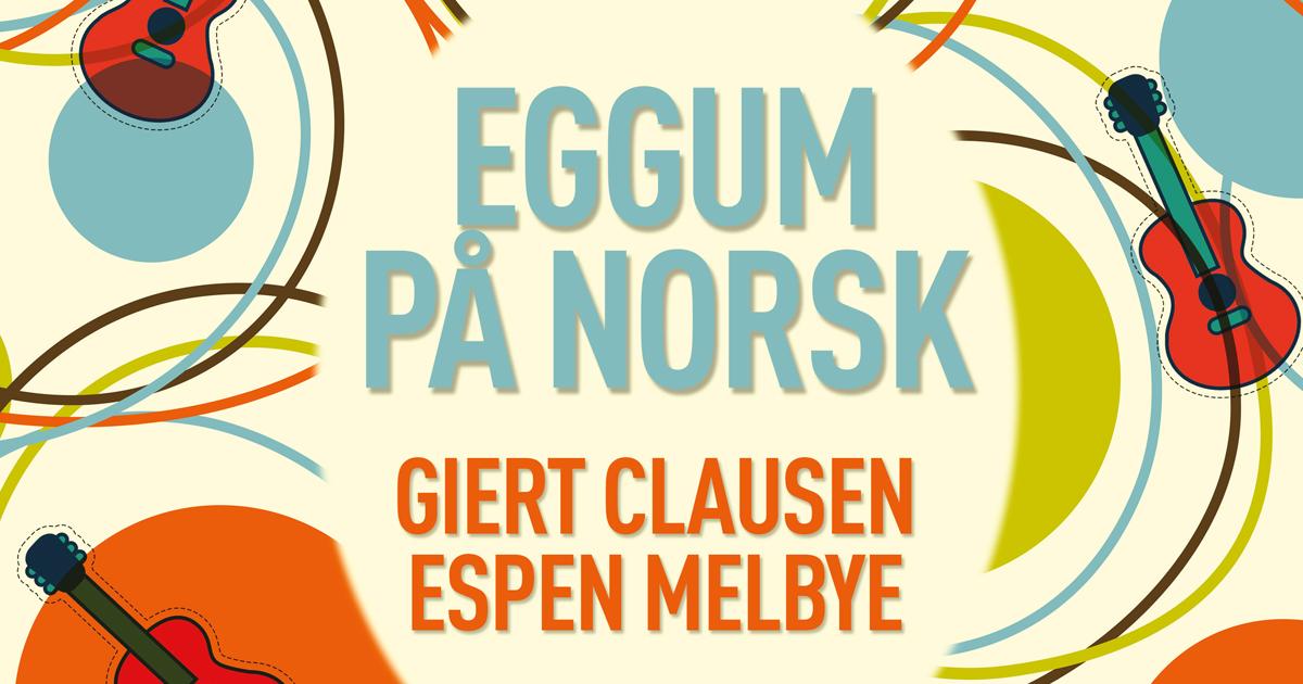 Eggum på norsk
