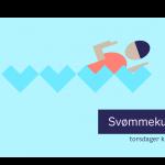 Gratis svømmekurs for ungdomsskoleelever