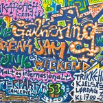 The Gathering Vol. 9 – Break jam & Funk weekend