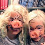 """Teaterkurs """" Admirari"""" for barn 6-8 år"""
