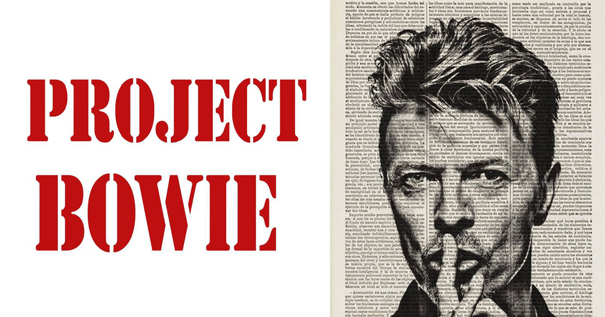"""""""Project Bowie"""" – En hyllest til David Bowie"""