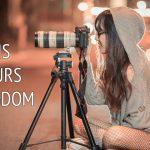 Lær å lage film