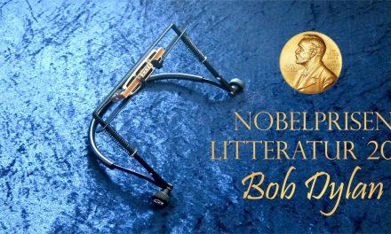 En hyllest til Bob Dylan