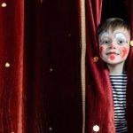 """Teaterkurs """" Admirari"""" for barn 7-9 år"""