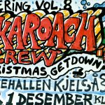The Gathering vol.8 – Christmas Breakdown