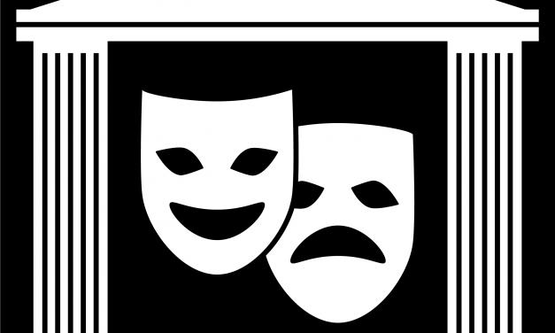 "Teaterkurs ""Curiosum"" for barn 9-12 år"