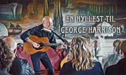 En hyllest til George Harrison