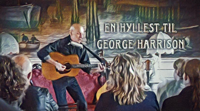 En hyllest til George Harrison