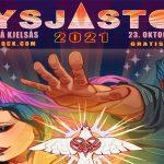 Frysjastock Musikkfestival 2021